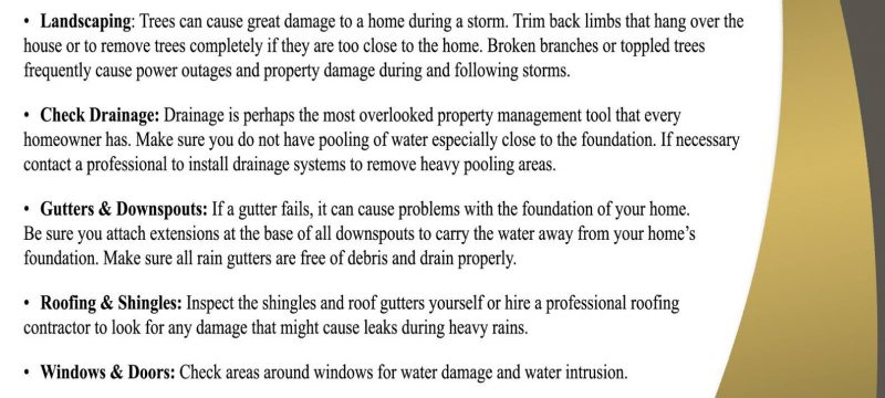 weather-proofing-home-preapring-for-rain-real-estate-tips