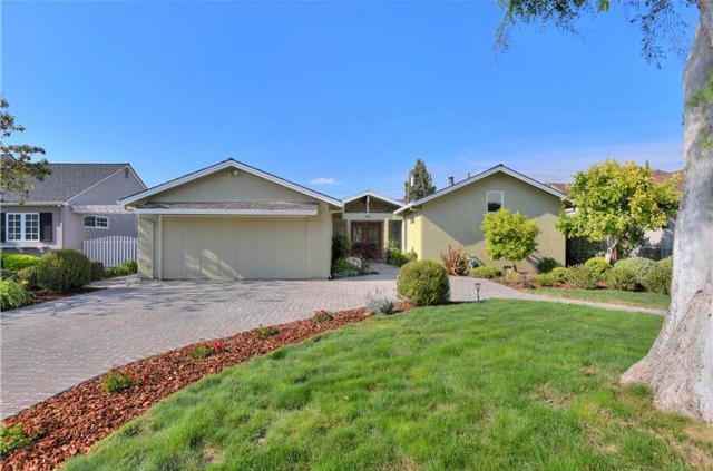 sold-campbel-properties-1415 RIDGELEY DR., CAMPBELL, CA 95008